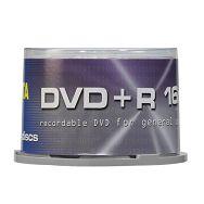 Traxdata DVD+R CAKE 50