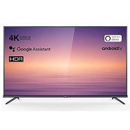 TV TCL LED TV 50EP660 Android, UHD, Metal Frame