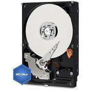 Hard Disk Western Digital Blue™ 500GB SATA WD5000AZLX