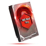 Hard Disk Western Digital WD Red Pro™ 2TB Sata 3