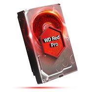 Hard Disk Western Digital WD Red Pro™ 2TB Sata 3