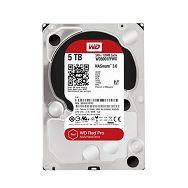 Hard Disk WD Red Pro 5TB SATA 3 WD5001FFWX
