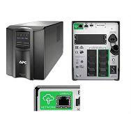 UPS APC 1500VA SMT1500IC