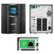 UPS APC Smart SMC1000IC