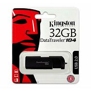 USB memorija Kingston 32GB DT104, DT104/16GB