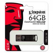 USB memorija Kingston 64GB DTEG2 Elite