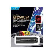 USB memorija Sandisk Extreme GO USB 3.0 128GB