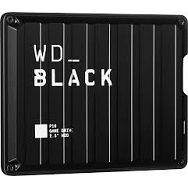 Vanjski Gaming Hard Disk WD_BLACK™ P10 2TB 2,5