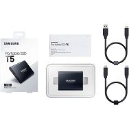Vanjski SSD Samsung 1TB MU-PA1T0B T5