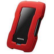 Vanjski tvrdi disk 2TB HD330 USB 3.1 Durable Crno/Crveni
