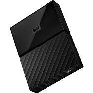 Vanjski Tvrdi Disk WD My Passport Black 2TB