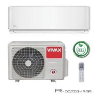 VIVAX COOL, klima uređaji, ACP-09CH25AERI