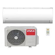 VIVAX COOL, klima uređaji, ACP-09CH25AEV