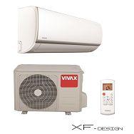 VIVAX COOL, klima uređaji, ACP-24CH70AEX