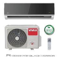 VIVAX COOL, klima uređaji, ACP-12CH35AERI 2 BLACK MIRROR