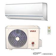 VIVAX COOL, klima uređaji, ACP-12CH35AES