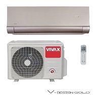 VIVAX COOL, klima uređaji, ACP-12CH35AEVI 2 GOLD
