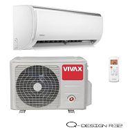 VIVAX COOL, klima uređaji, ACP-18CH50AEQI-inverter