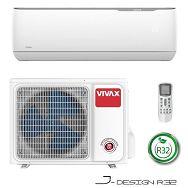 VIVAX COOL, klima uređaji, ACP-18CH50AUJI