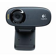 WEB kamera Logitech C310