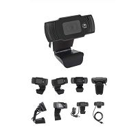 MH 1080p USB Webcam