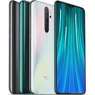 Xiaomi Redmi Note 8 Pro 64 6,53'' IPS 1080X2340; OC 6+64GB Quad camera; 64+8+2+2MP/20MP