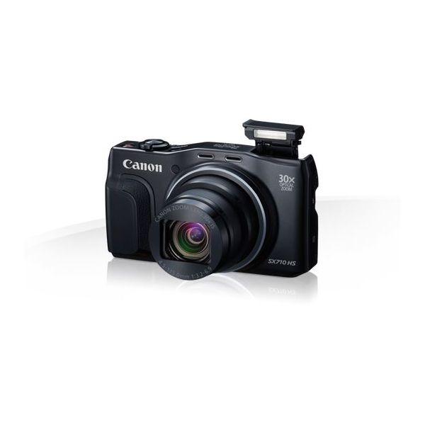 CANON digitalni fotoaparat PS SX710HS