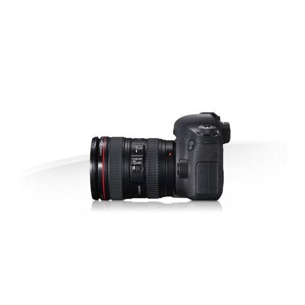 Fotoaparat CANON 6D WG 24-105 3.5-5.6 IS STM (8035B108AA)