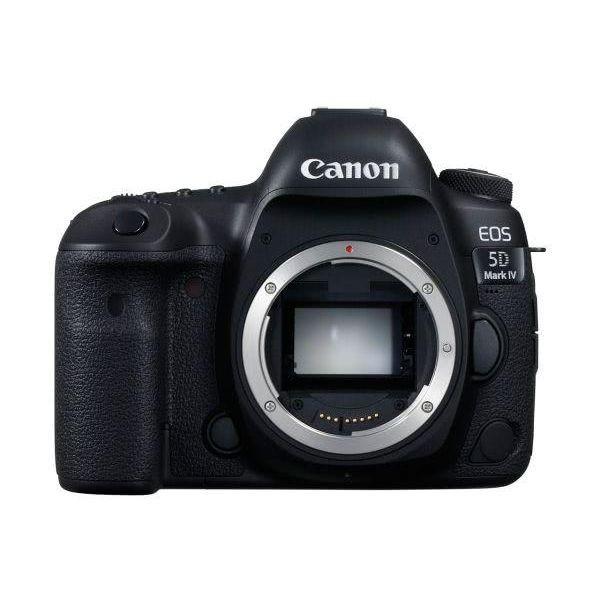 Fotoaparat CANON EOS 5D Mark IV Body (1483C025AA) 114138