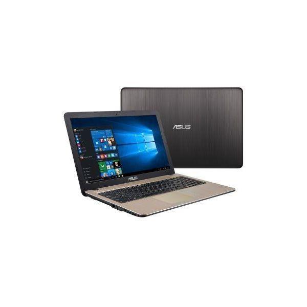 Laptop ASUS X540LA-DM1289 15,6 FullHD i3-5005U RAM 4G 256G SSD