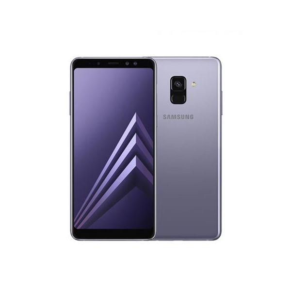 Mobitel Samsung A530F Galaxy A8 2018 VIOLET GREY
