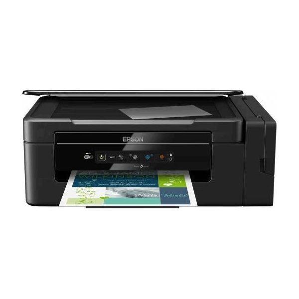 Multifunkcijski Printer Epson EcoTank ITS MF L3050 (C11CF46403) 115175