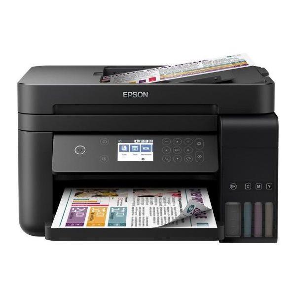 Multifunkcijski Printer Epson ITS EcoTank L6170 (C11CG20402)