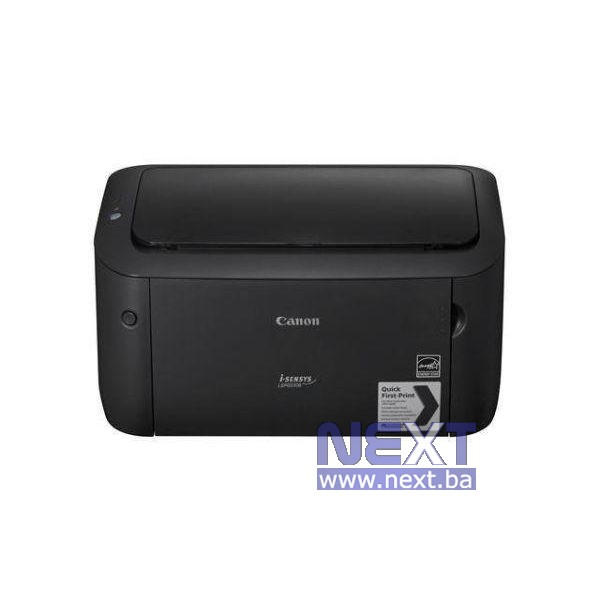 Printer CANON LBP6030BK (8468B006AA) 110225