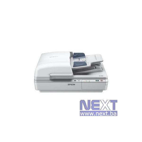 Skener Epson WF DS-7500 (B11B205331)